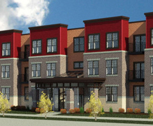 9 4m Urban Affordable Housing Project Begins Grand Rapids Business Journal