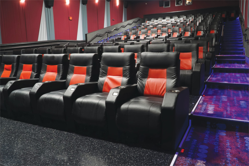 Movies Theaters Ready To Raise Curtain Grand Rapids Business Journal