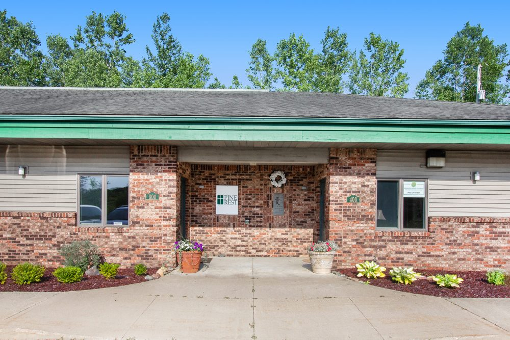 Pine Rest expands patient care in West Michigan - Grand ...