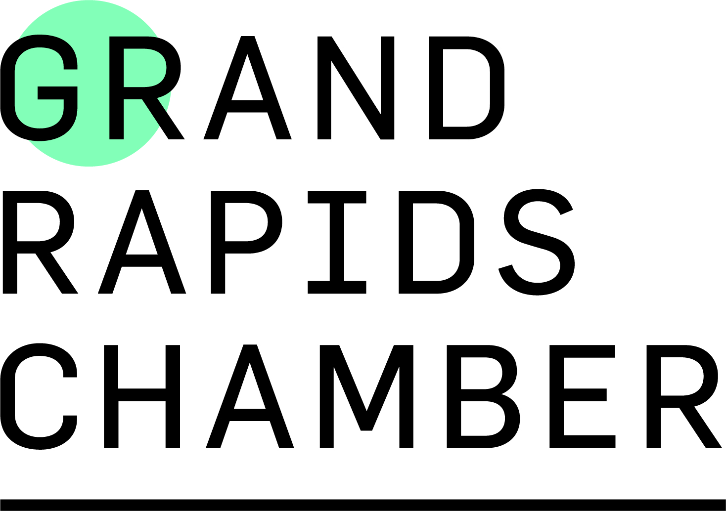 Grand Rapids Area Chamber of Commerce - Logo